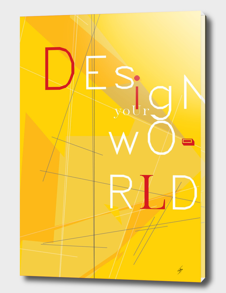 Design your World
