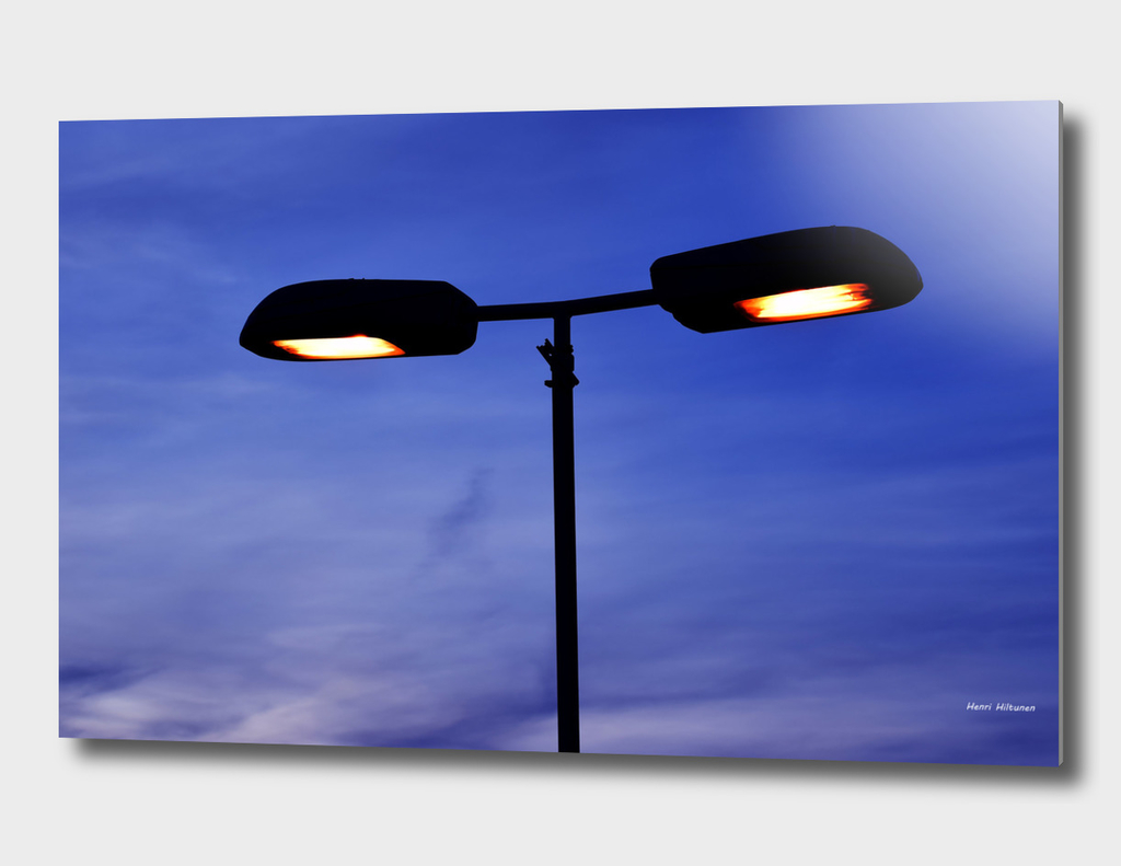 Street lights 3