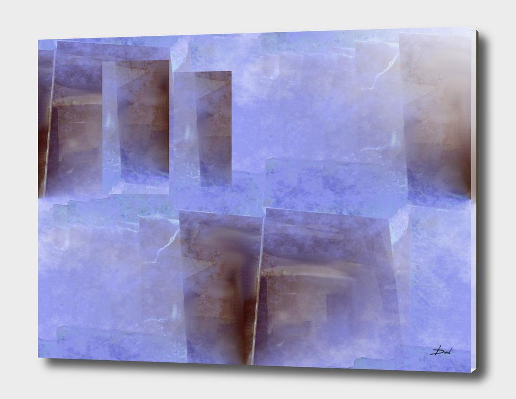 Stone Monoliths II