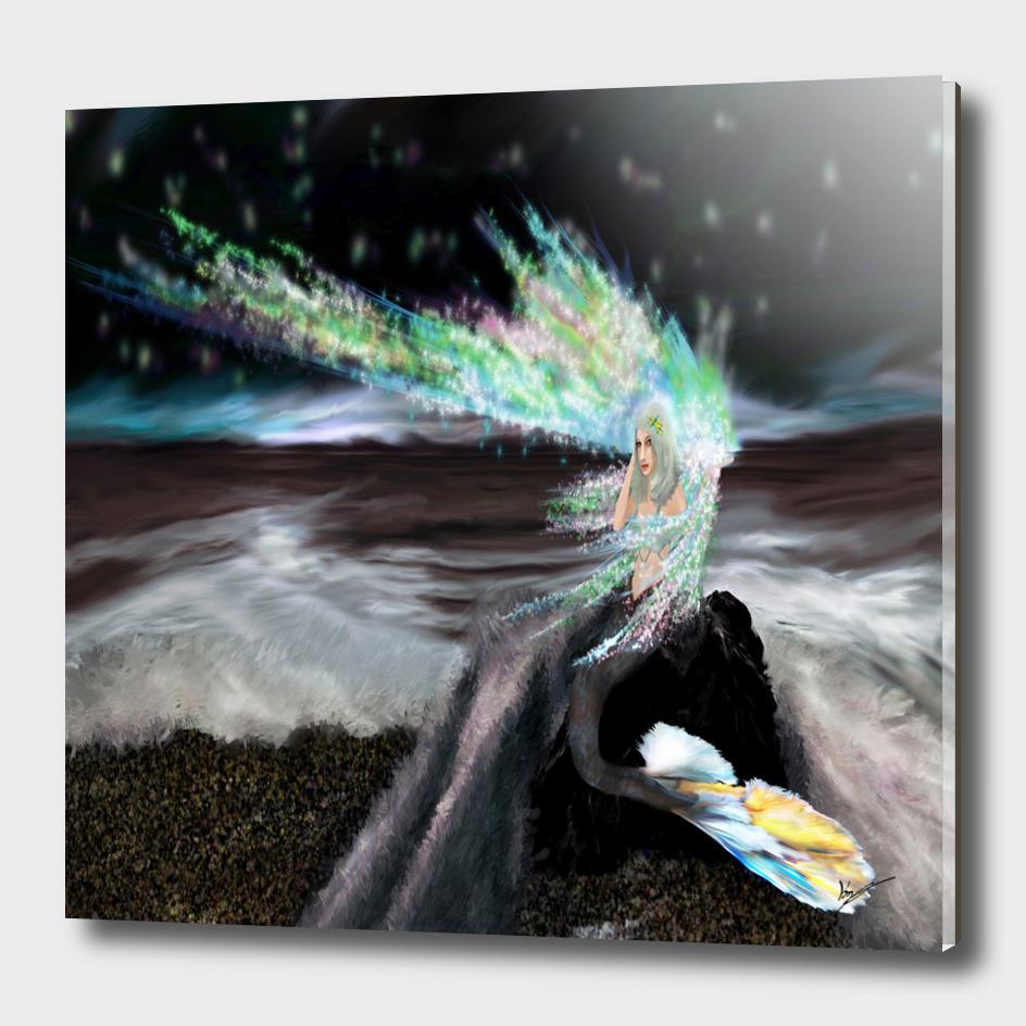 mermaids gift