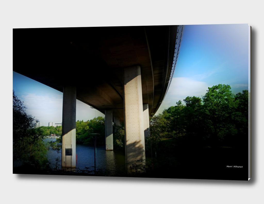 Bridge 98