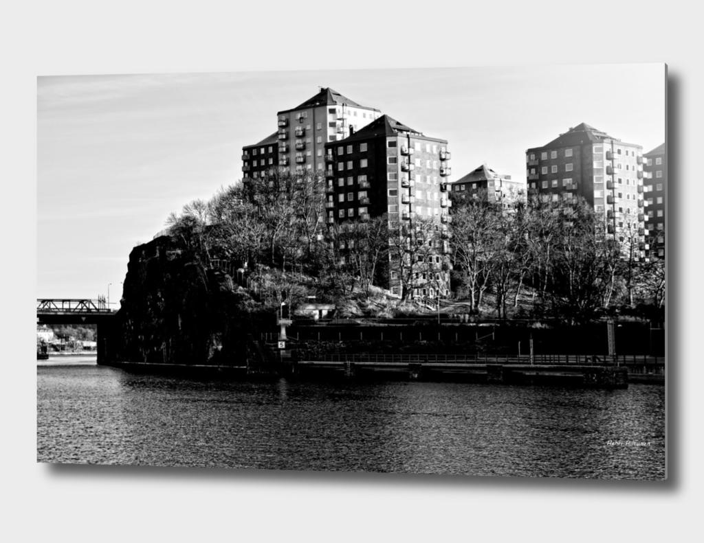 Henriksdal Stockholm 2