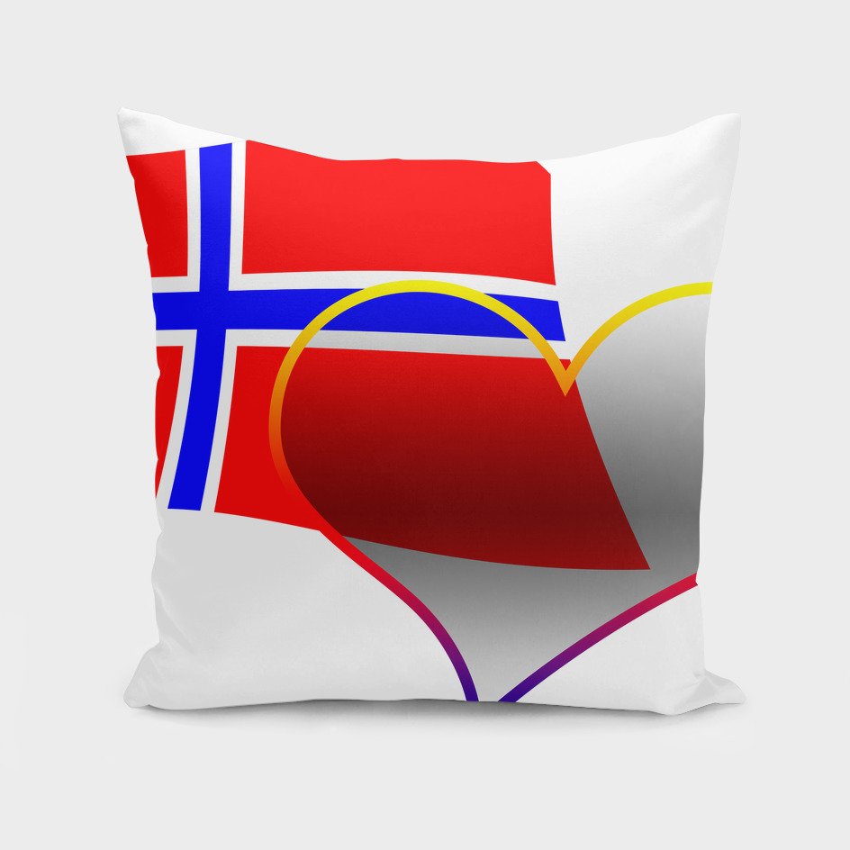norvegian heart
