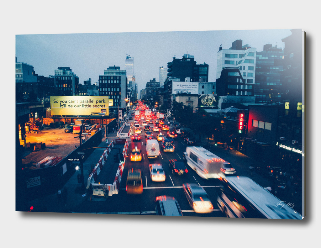 Queens NYC
