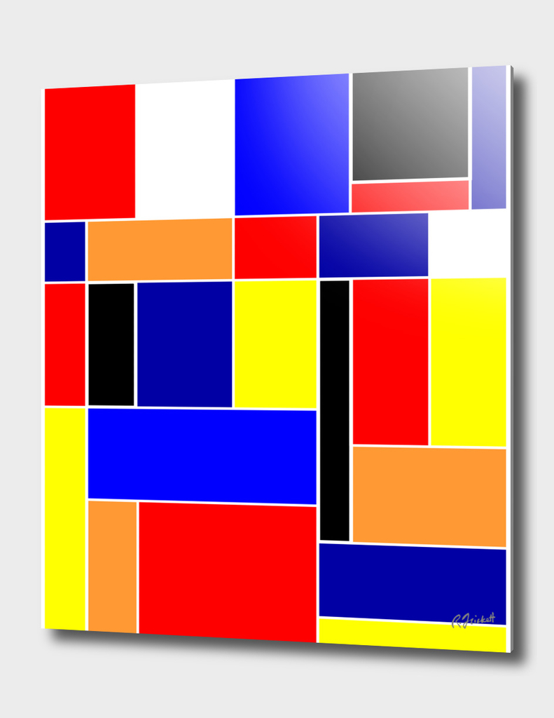 Mondrian #48