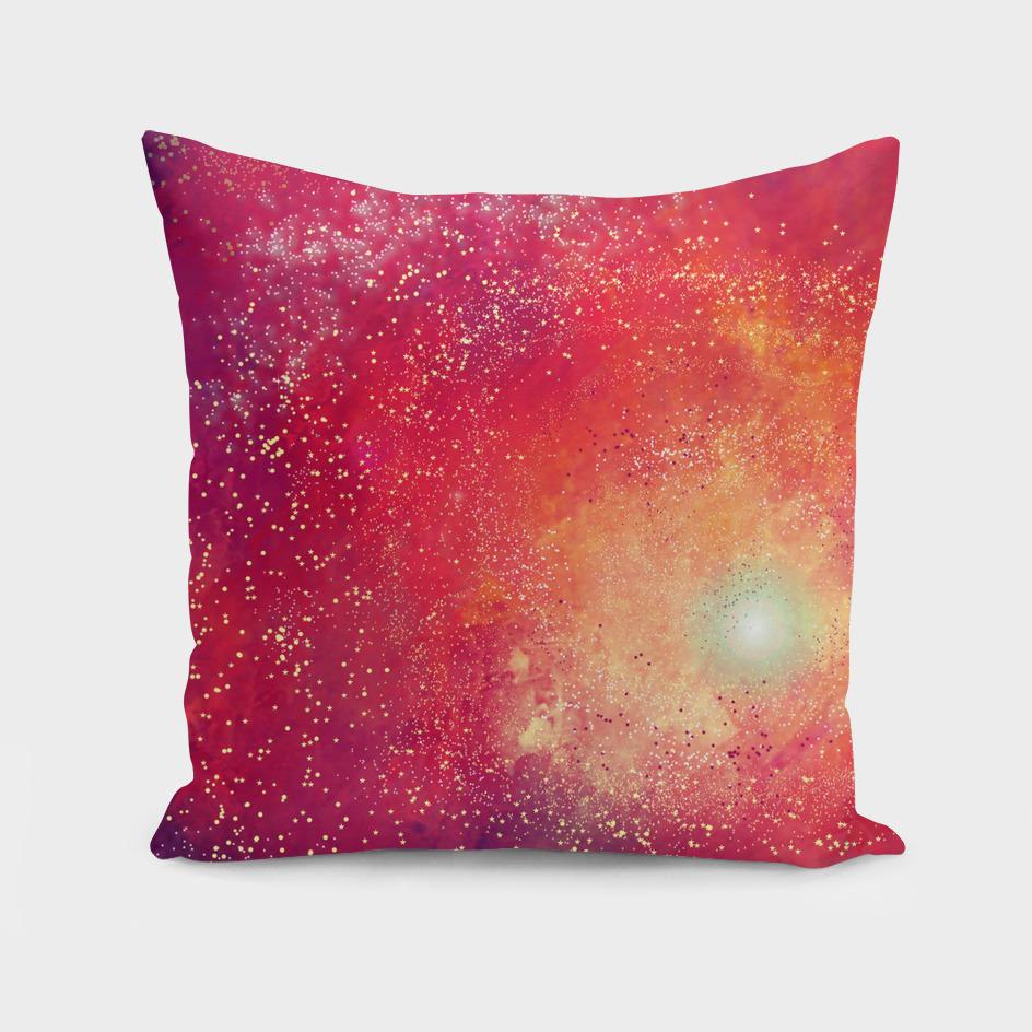 Eros Nebula
