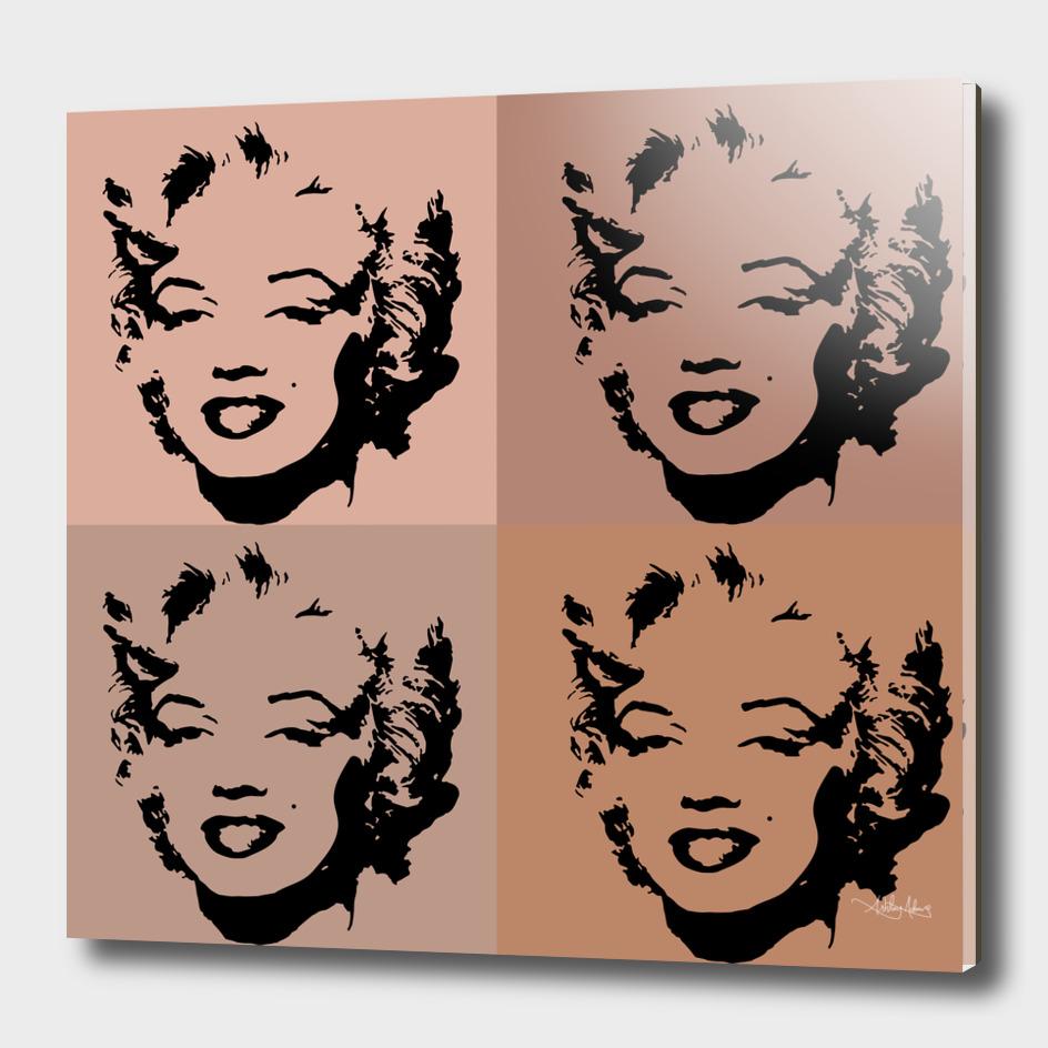 Marilyn Tones