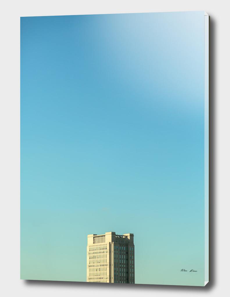 Metropolis #767