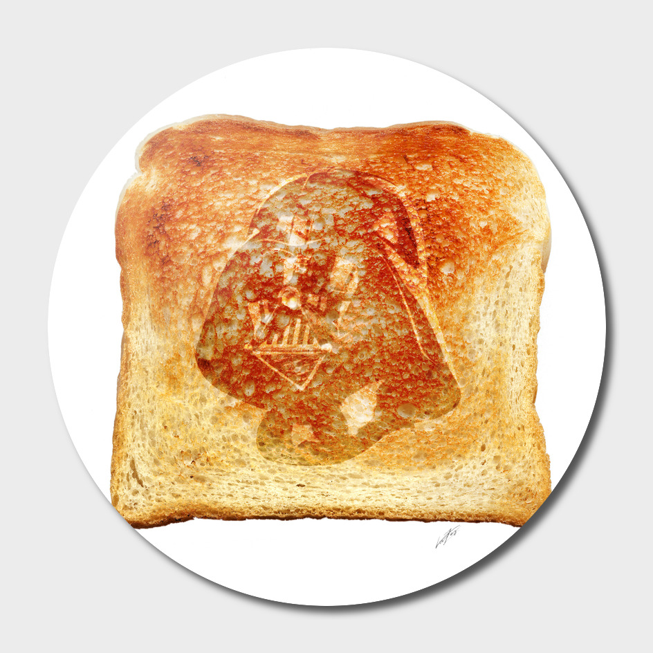 Vader Toast II