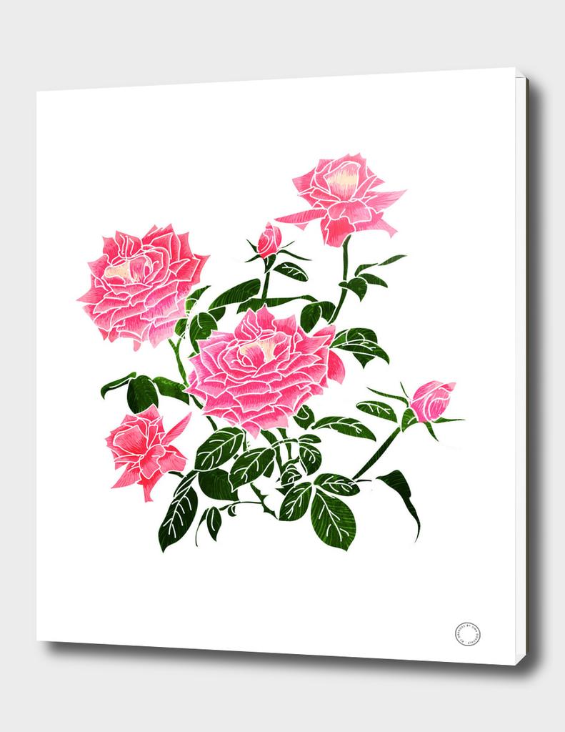 Rose-v2-art-print
