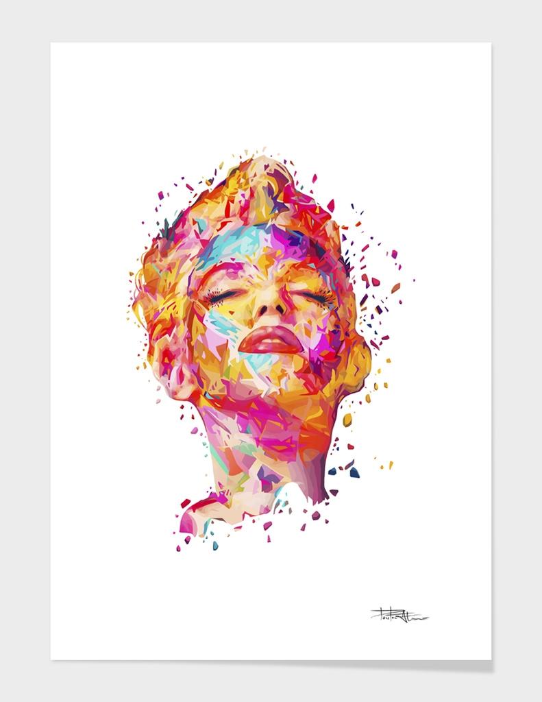 Marilyn white