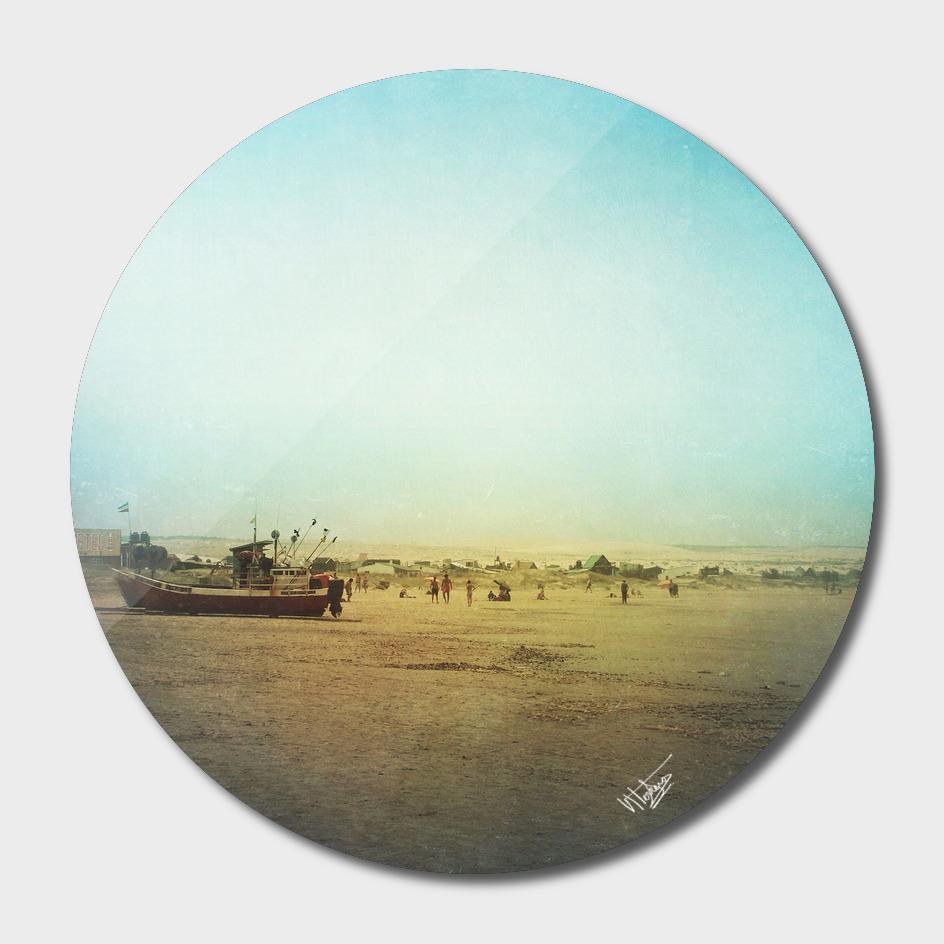 Wild Beach