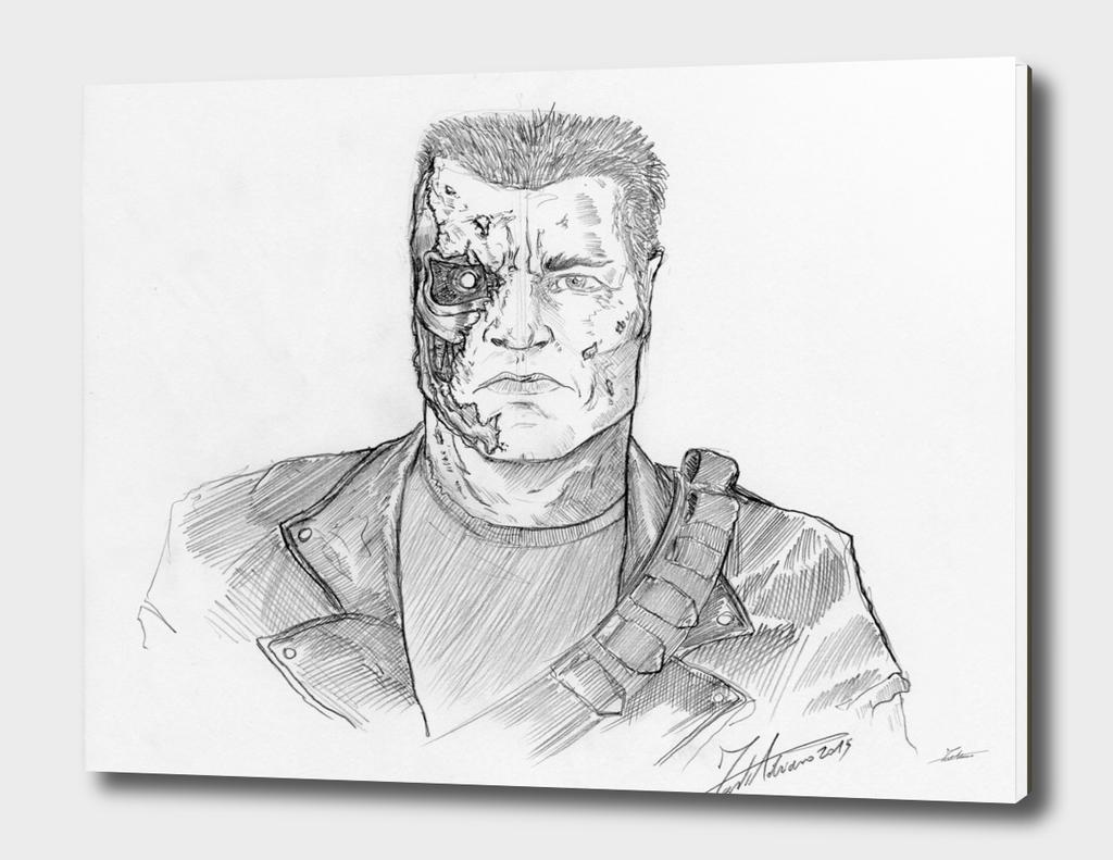 Terminator | Schwartzenegger