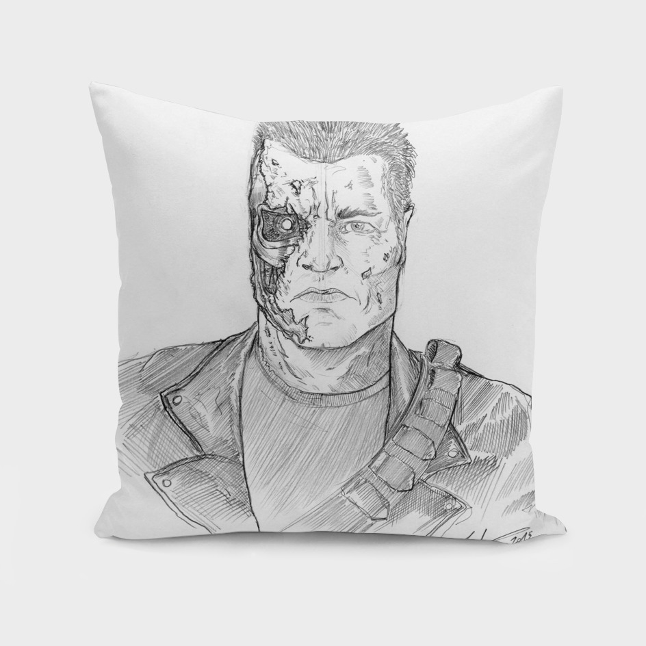 Terminator   Schwartzenegger