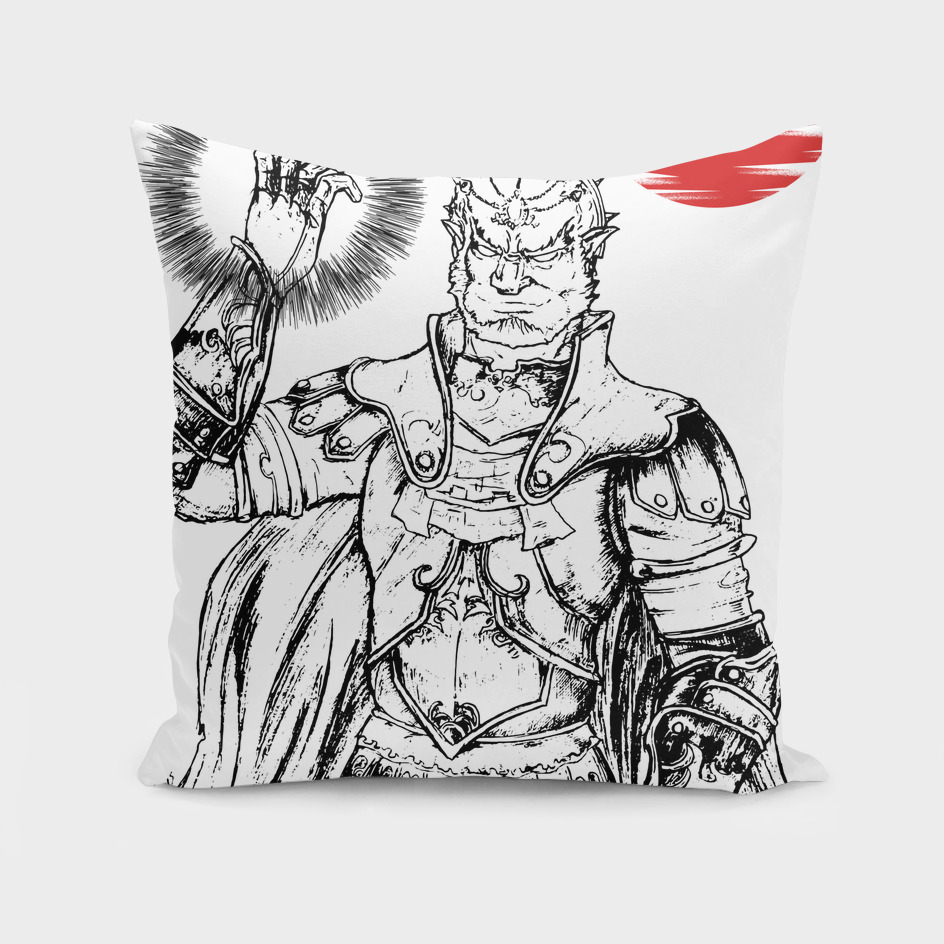 Ganondorf | Artwork