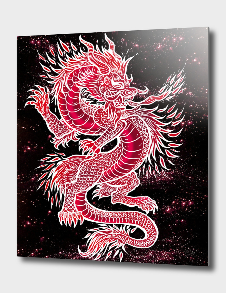 Stellar Dragon