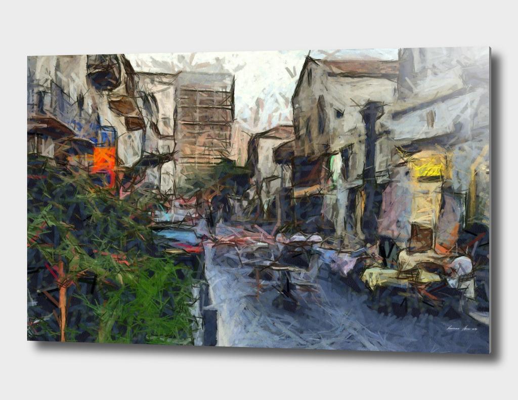 Haifa city 7
