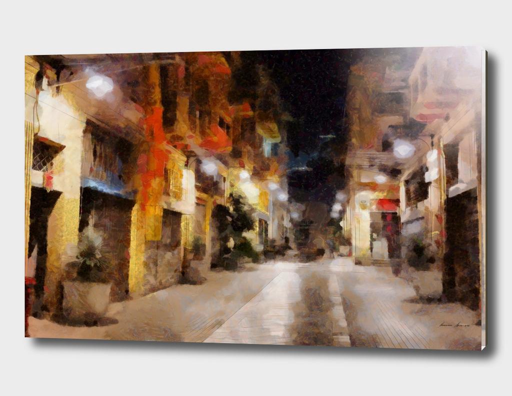 Haifa city 8