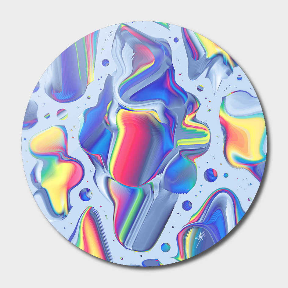 Abstract Liquid