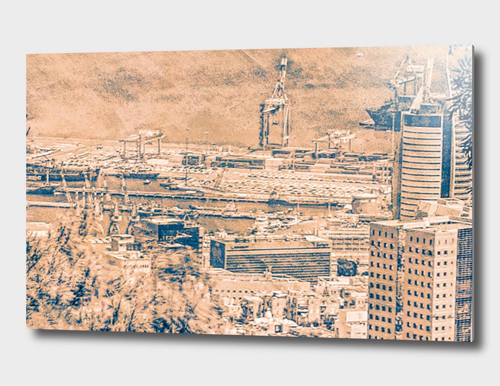 Haifa city 23