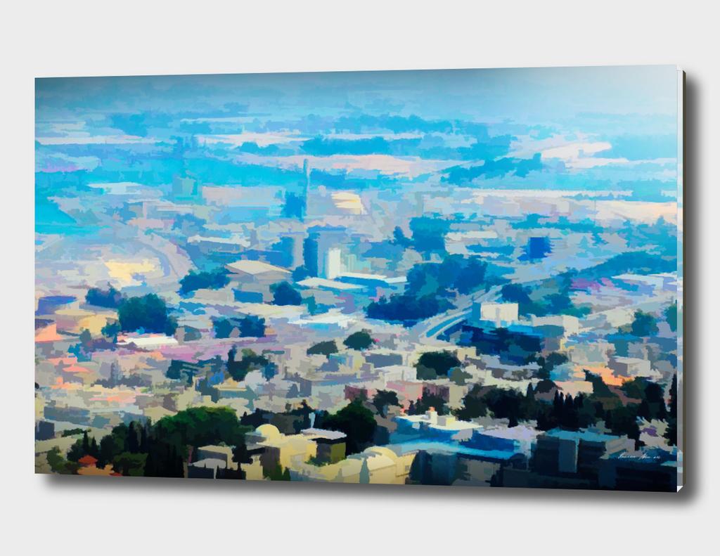 Haifa city 22