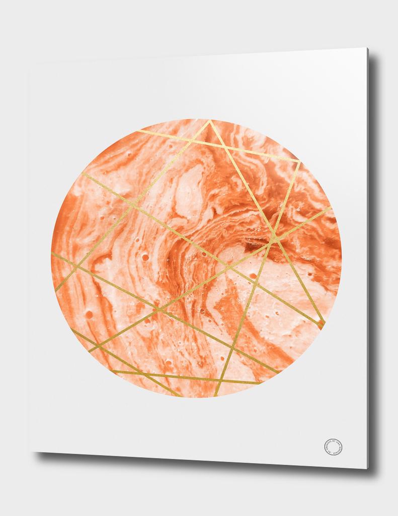 Peach Sphere