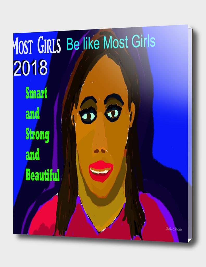 Most-Girls 2018 Concert
