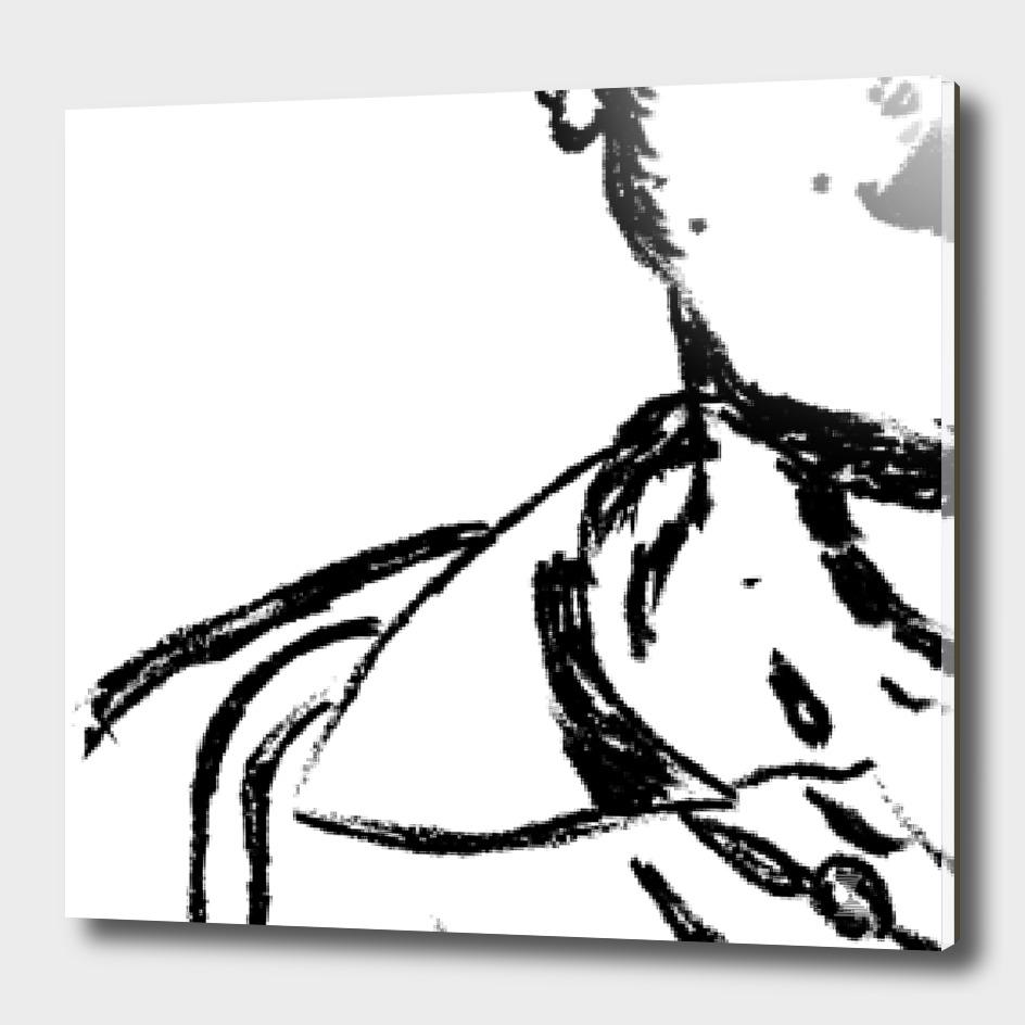 Retrato Pieza-2
