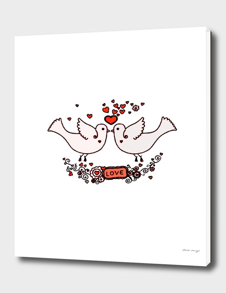 Lovebirds 2 a