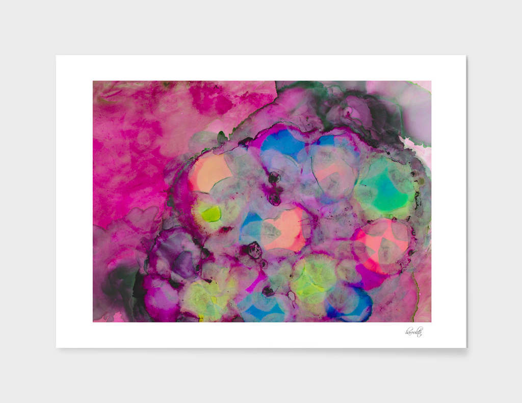 ALCOHOL INK C9