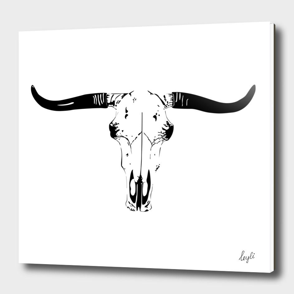 Bull Scull