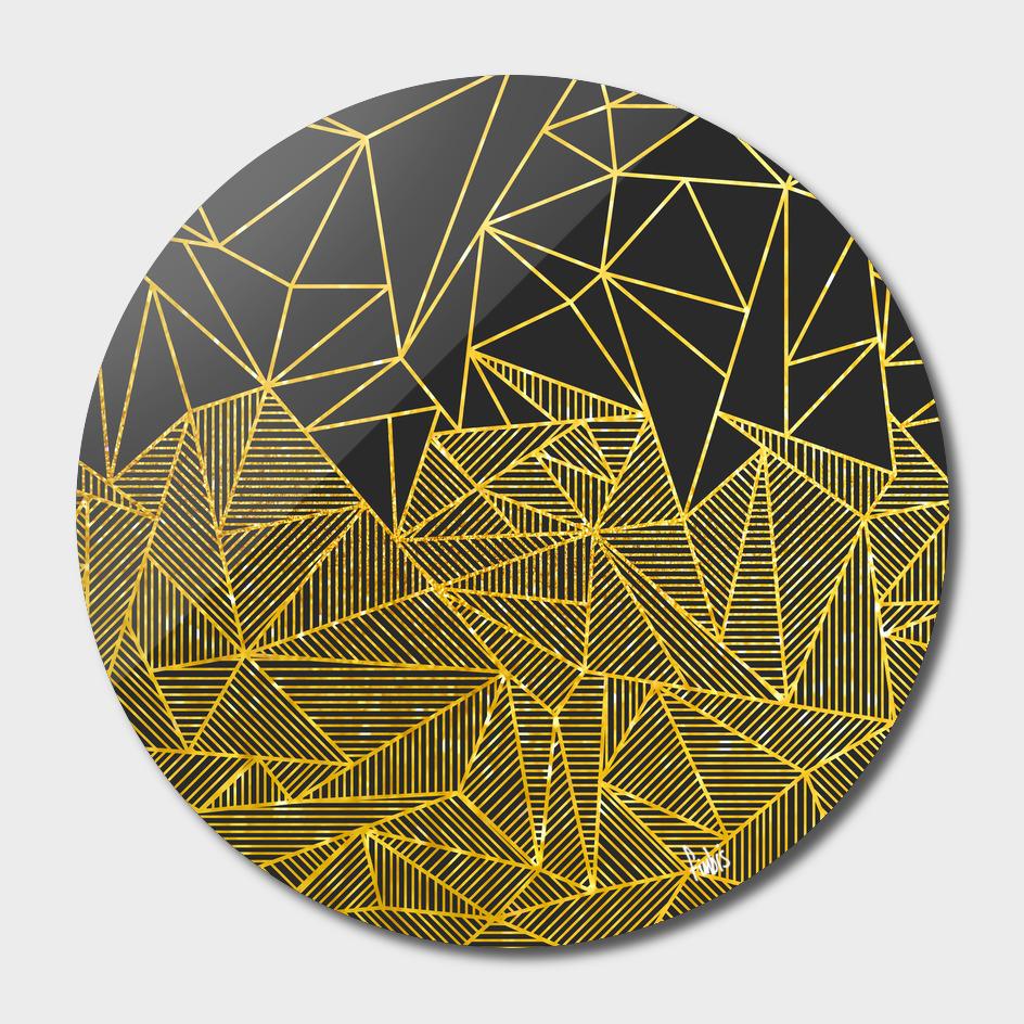 Bullion Rays (Gold)