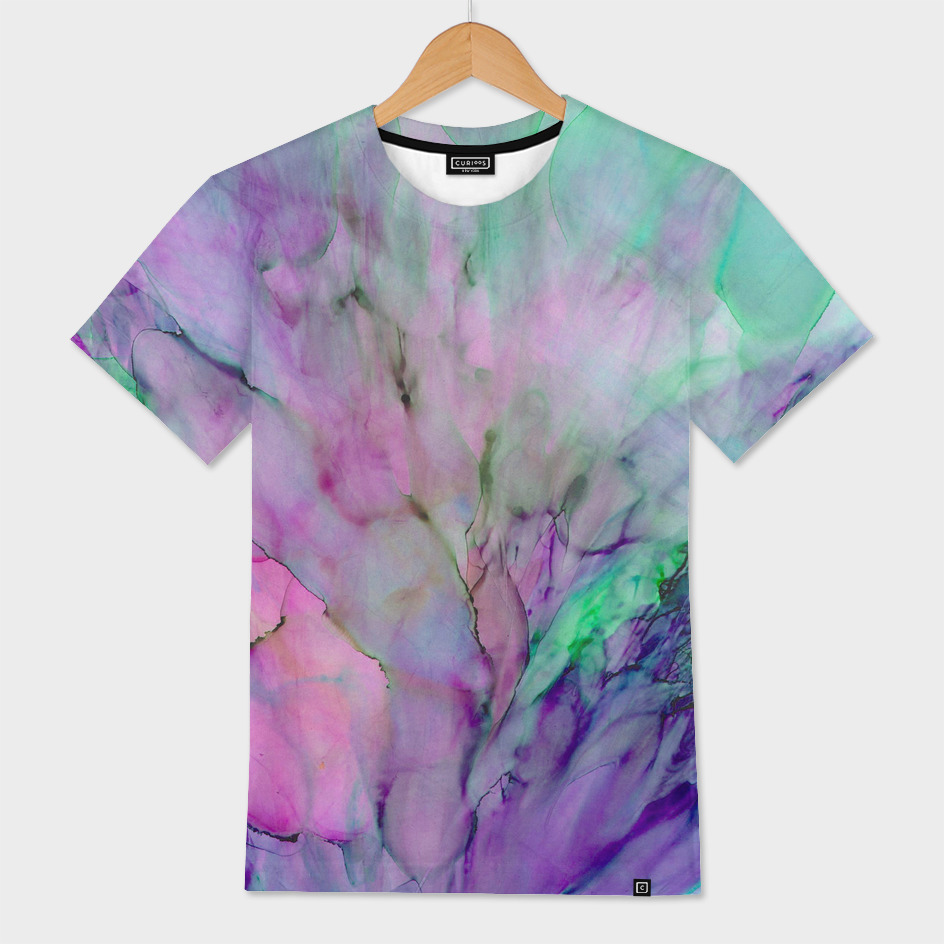 ALCOHOL INK C10