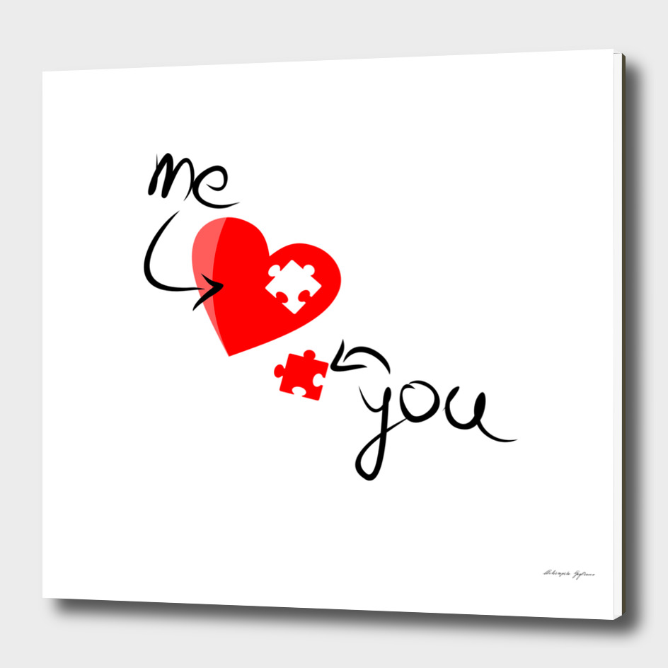 I love Yout
