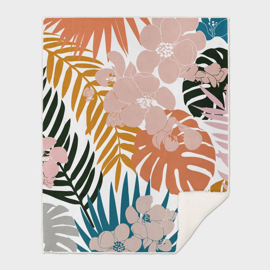 Palms & Bloom
