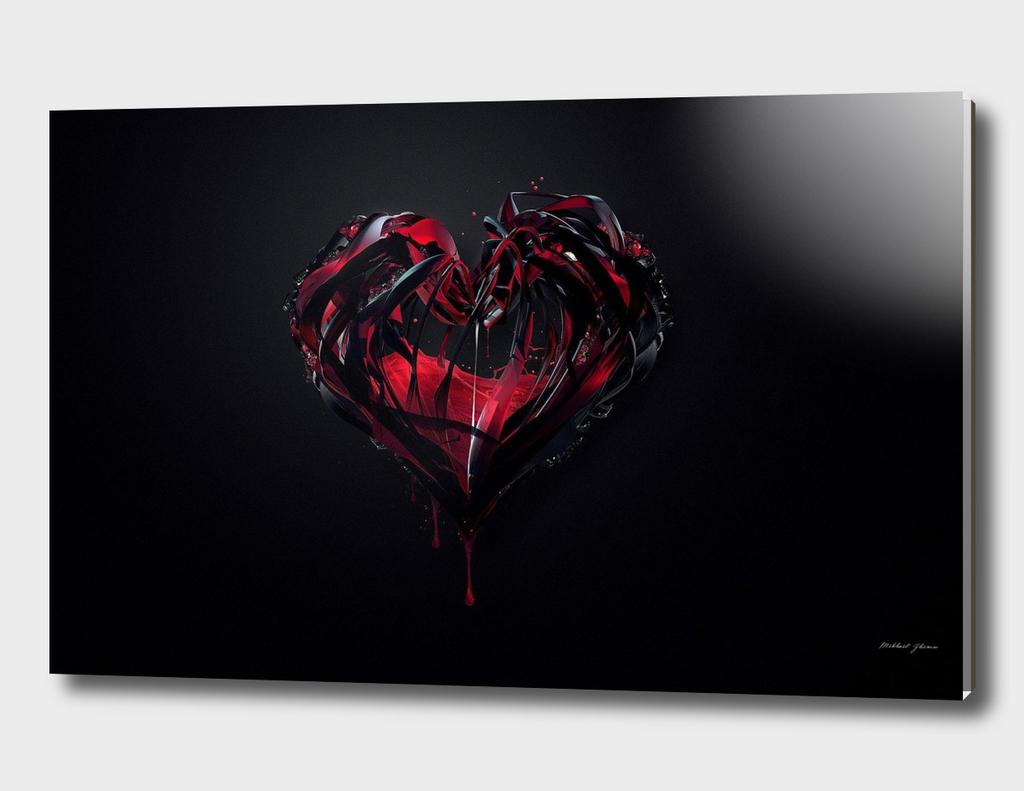 The Love Heart
