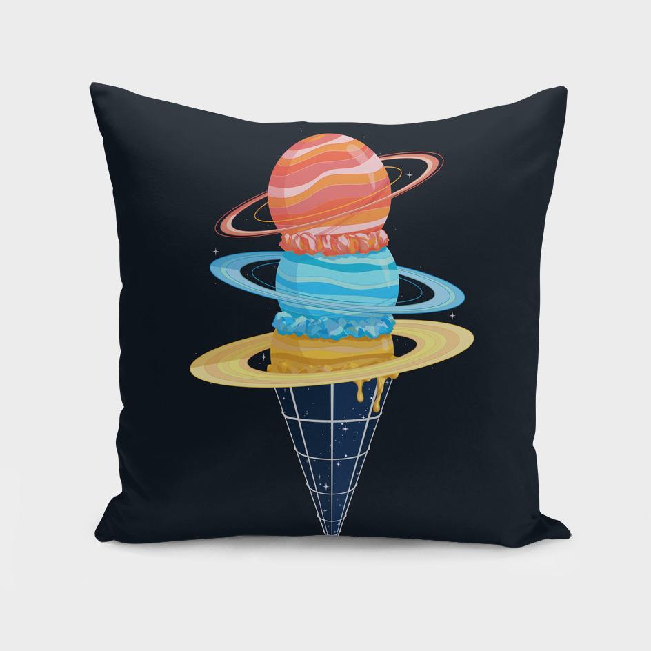 Space-Time Cone-Tinuum (Dark)