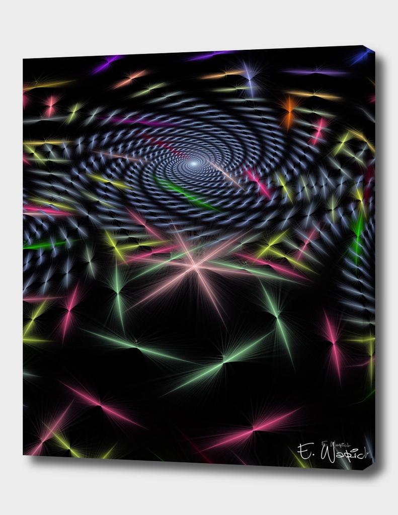 Kolors of Hope Fine art abstract print