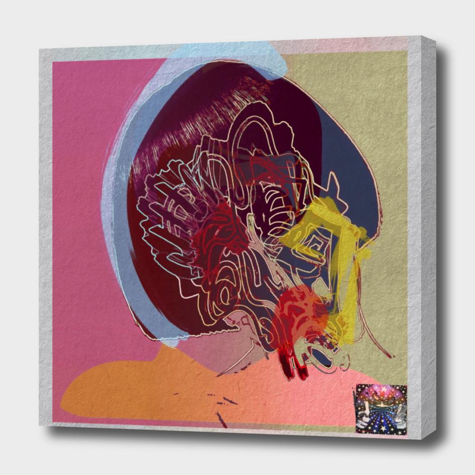 ARTISTMARK: Experimental POP - EP970