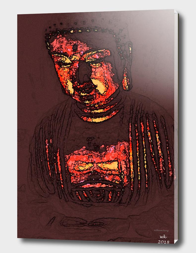 Looking For Buddha 07b
