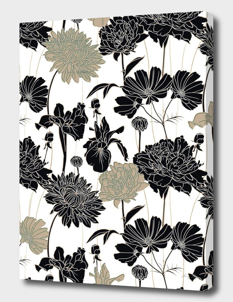 flowers / 64