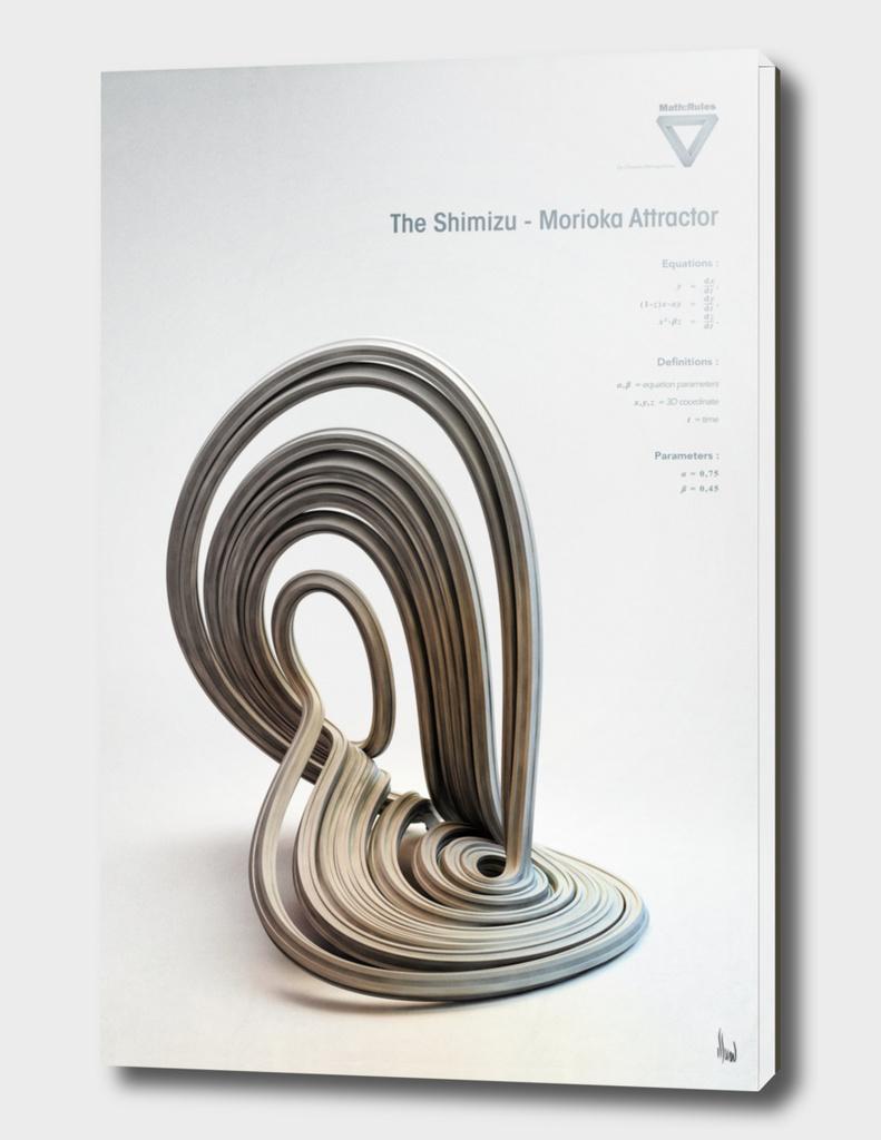 The Shimizu-Morioka Attractor