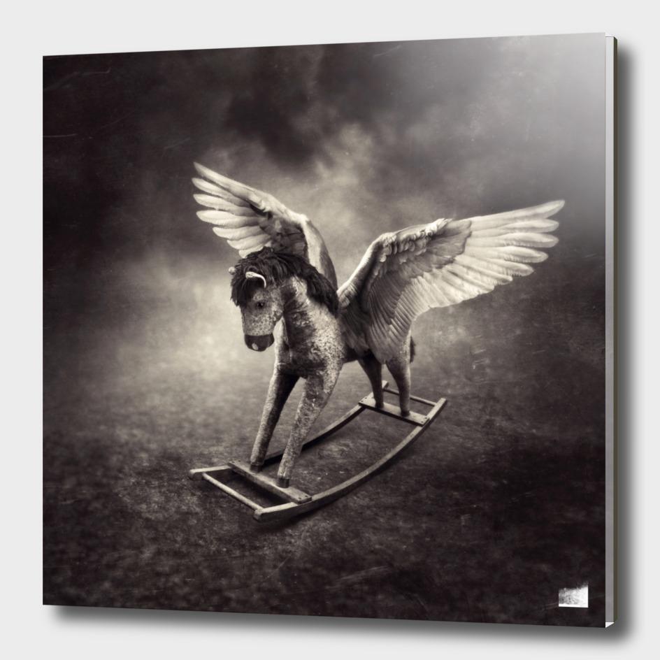 Rocking Pegasus