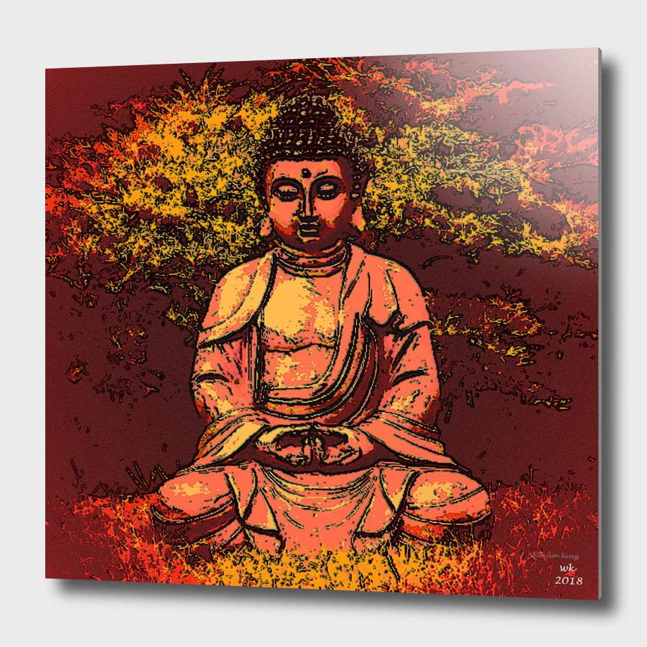 Looking For Buddha 18