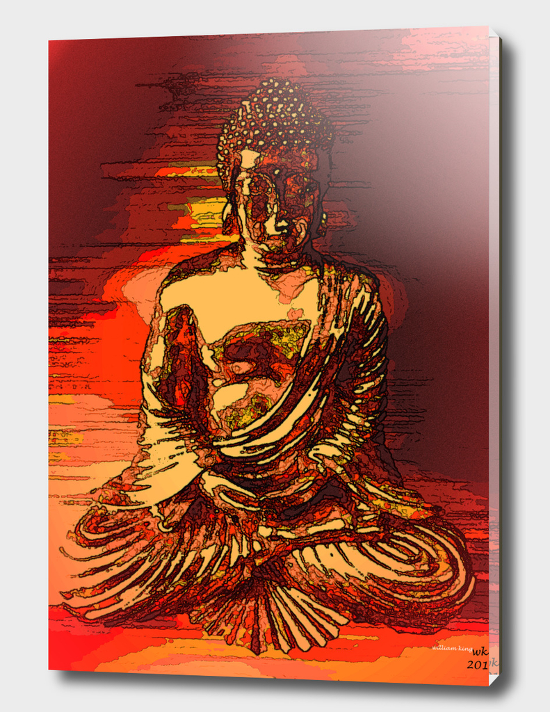 Looking For Buddha 20e
