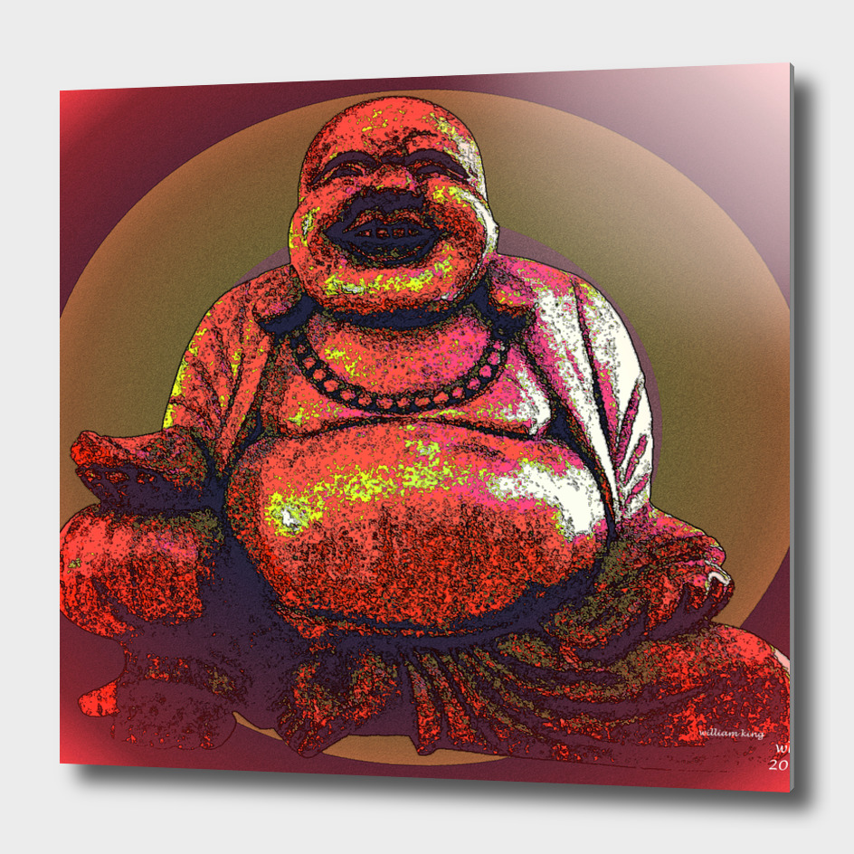 Looking For Buddha 24g