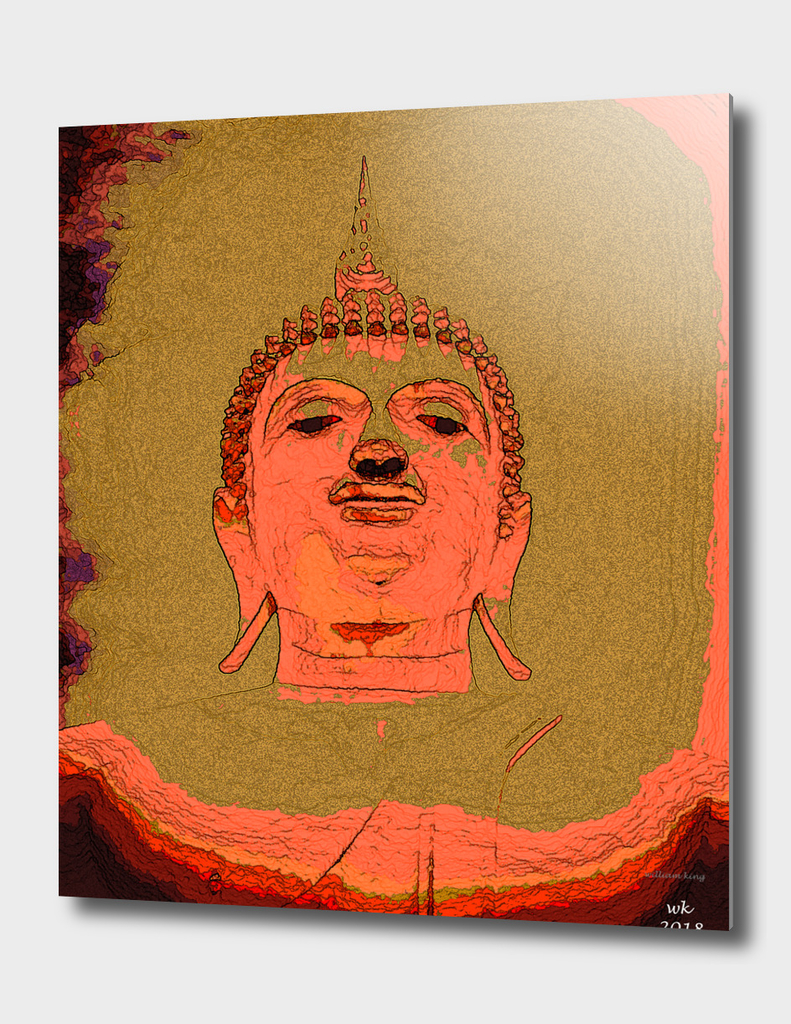 Looking For Buddha 26