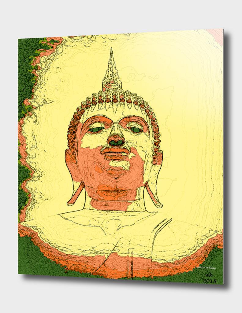 Looking For Buddha 26b