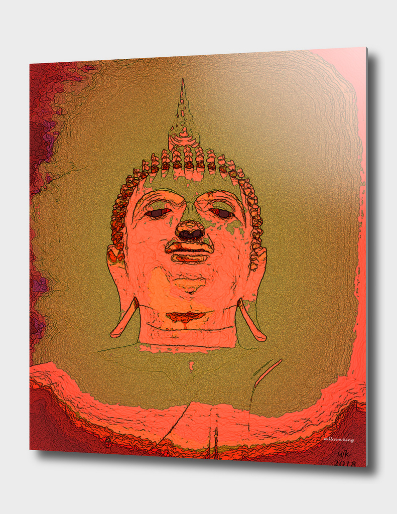 Looking For Buddha 26d