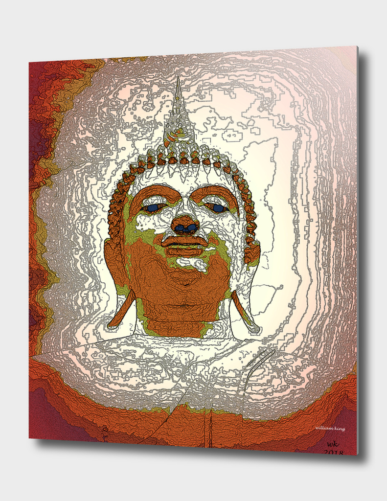 Looking For Buddha 26e